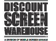 Discount Screen Service